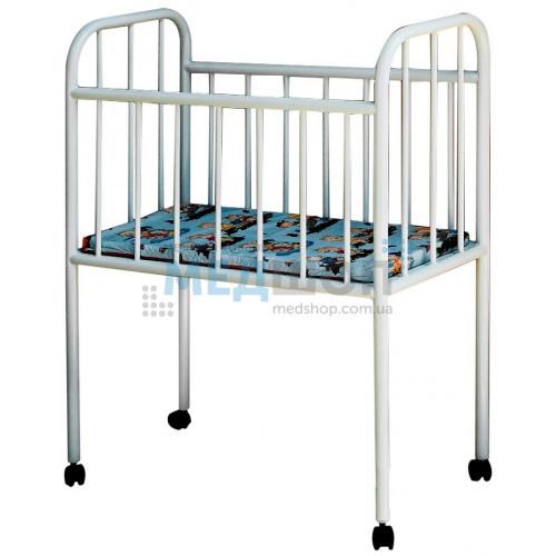 Кровать для детей до 1-го года КФД-1 | Медицинские кровати