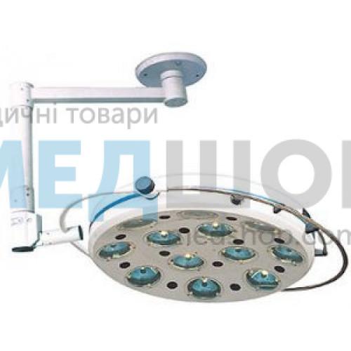 Светильник операционный (хирургический) L7412-II потолочный | Светильники потолочные