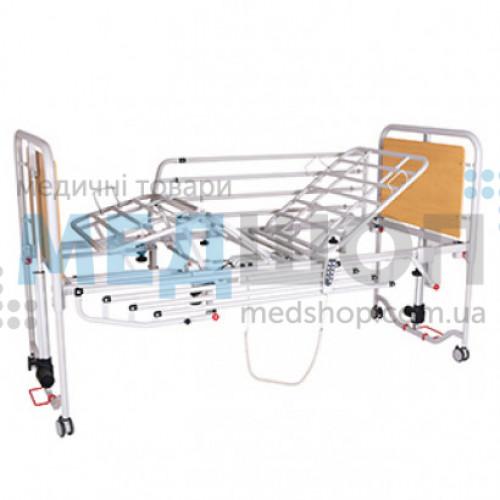 Купить Кровать функциональная с усиленными поручнями OSD-9576 - широкий ассортимент в категории Медицинские кровати