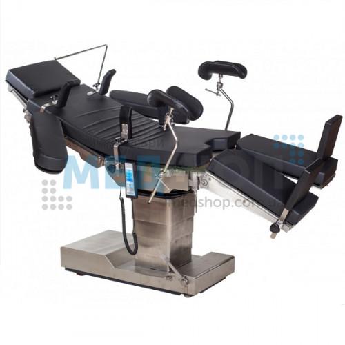 Стол операционный ЕТ100 (электрогидравлический, рентген-прозрачный) | Столы операционные