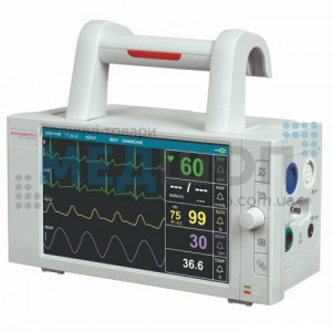 Компактный монитор пациента экспертного класса Неаcо Prizm5
