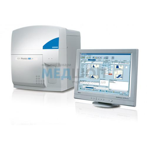 Гематологический автоматический анализатор ABX Pentra 60 C+ | Гематологические анализаторы