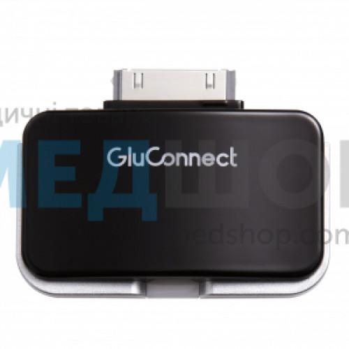 Глюкометр GluConnect (ГлюКоннект) - Глюкометры и расходные материалы