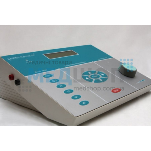 Аппарат низкочастотной электротерапии Радиус-01 Интер | Электротерапия