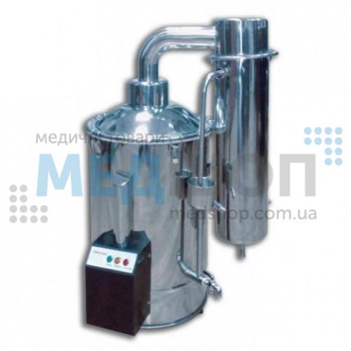 Аквадистиллятор электрический MICROmed DE-20 | Дистилляторы