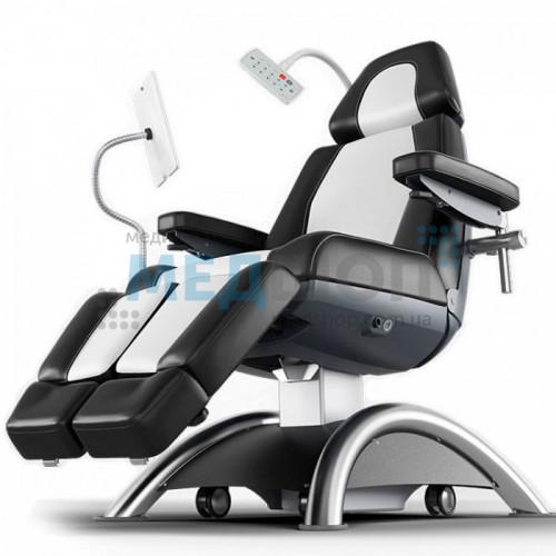 Кресло-кушетка для инфузионной терапии, диализа, химиотерапии и обследования Capre RC | Кресла медицинские