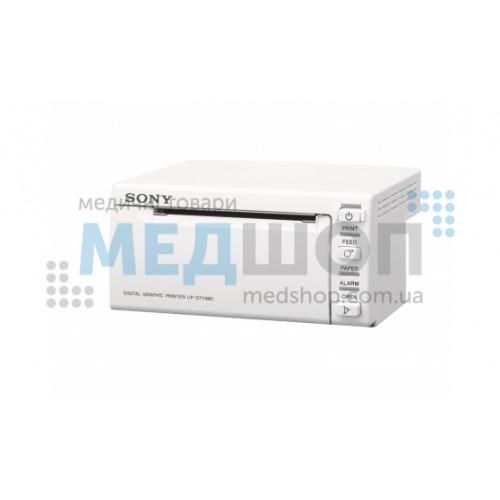 Медицинский принтер SONY UP-D711 | Принтеры сухой печати | Проявочные машины