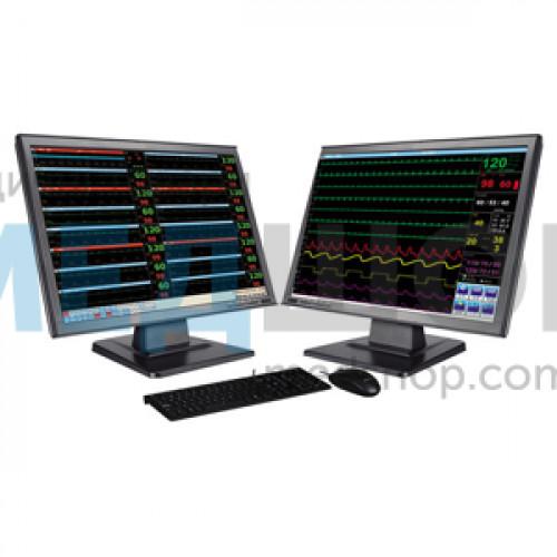 Купить Станция мониторинга Brightfield Healthcare 800 - широкий ассортимент в категории Мониторы пациента | Прикроватные мониторы