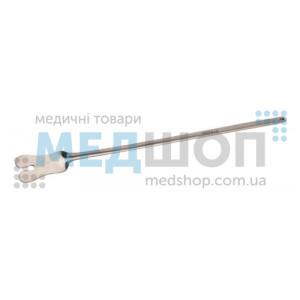 Зонд пуговчатый с миртовым листом, длина 16 см