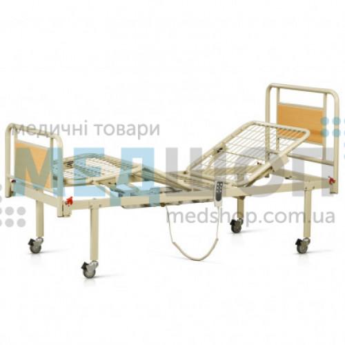 Купить Кровать функциональная с электроприводом на колесах OSD-91V+OSD-90V - широкий ассортимент в категории Медицинские кровати