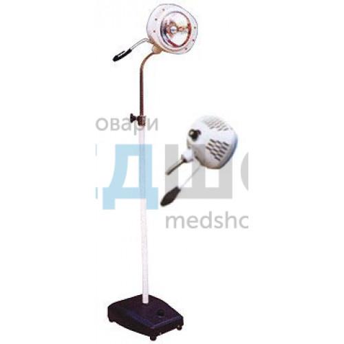 Светильник операционный (хирургический) L751-II-однорефлекторный | Светильники передвижные