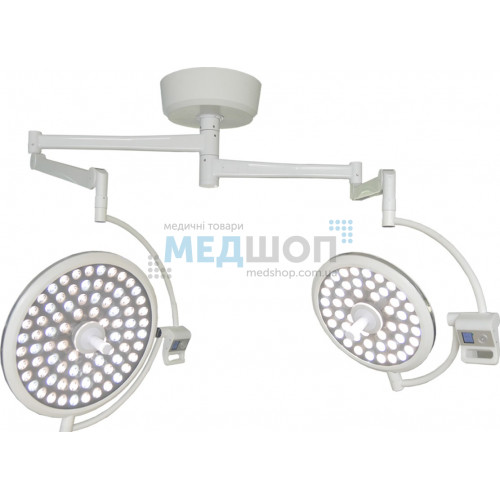Светильник операционный светодиодный ART-II 700/700 | Светильники потолочные
