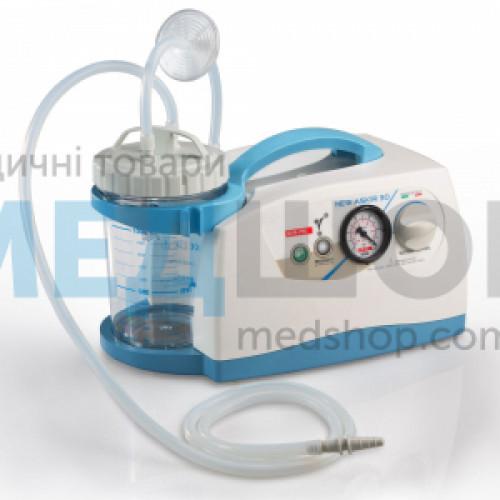 Портативный медицинский аспиратор NEW ASKIR 30 Proximity | Отсасыватели хирургические