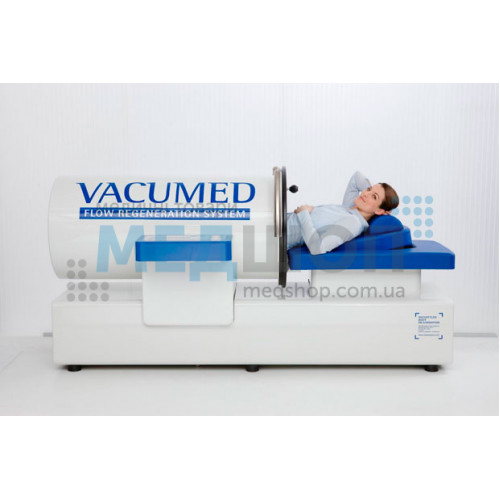 Аппарат низкого давления Vacumed | Аппарат низкого давления Vacumed