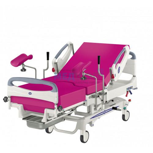 Купить Кресло-кровать для родовспоможения Famed LM-01.5 - широкий ассортимент в категории Кровати для родовспоможения