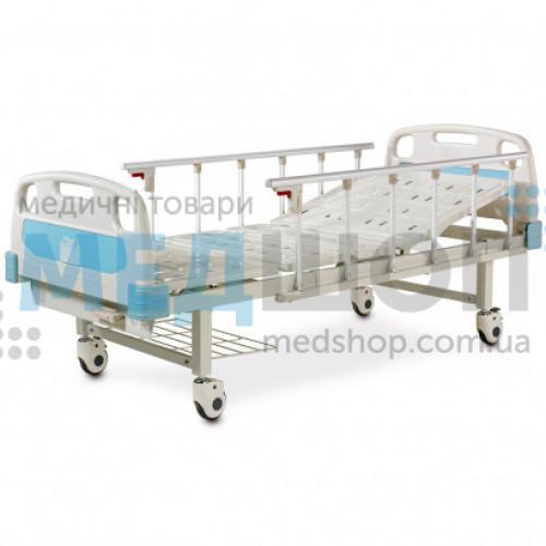 Купить Кровать реанимационная, 2 секции, OSD-A132P-C - широкий ассортимент в категории Медицинские кровати