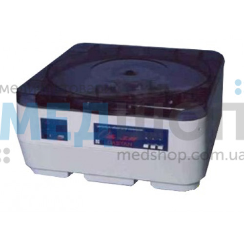 Центрифуга медицинская Дастан ОПн-3.01 | Центрифуги медицинские