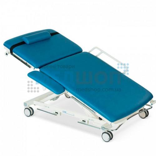 Смотровой стол для тяжелых условий эксплуатации 4040XL | Столы медицинские