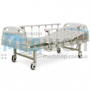 Кровать реанимационная с электроприводом, 4 секции, OSD-B05P