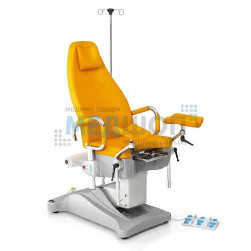 Гинекологическое кресло Givas AP 4010 | Кресла гинекологические