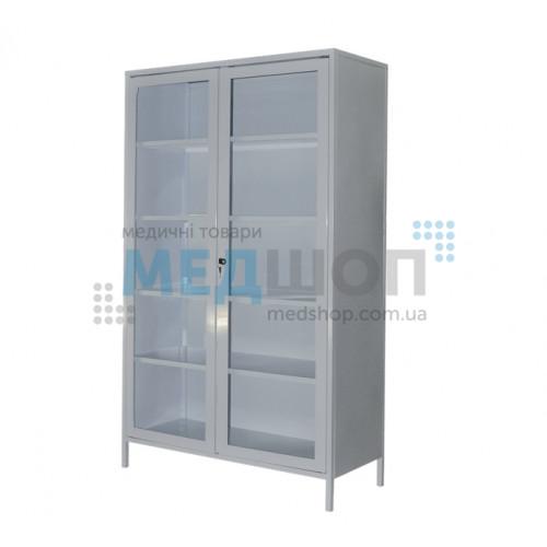 Шкаф медицинский ШМ-2 | Шкафы