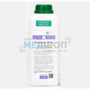 Додецид – НАТА (Dodecide – NATA) 1 литр