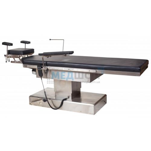 Стол офтальмологический DST-II (электрический) | Столы операционные
