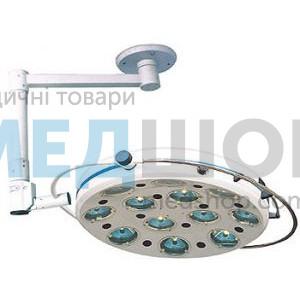 Светильник операционный (хирургический) L7412-II потолочный