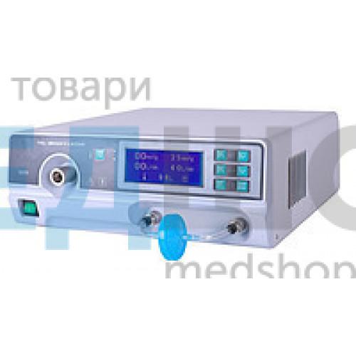 Эндоскопический газовый CO2-инсуффлятор SHREK SY-Q400 | Эндоскопическая хирургия