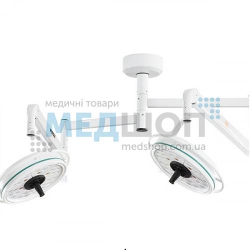 Светильник операционный светодиодный KD-2072D-2 4500 K | Светильники потолочные