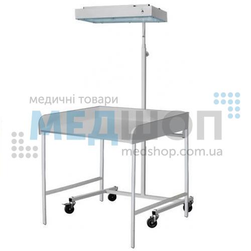 Облучатель физиотерапевтический ОФП-02 | Открытые реанимационные системы