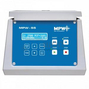 Высокоскоростная микроцентрифуга MPW-55