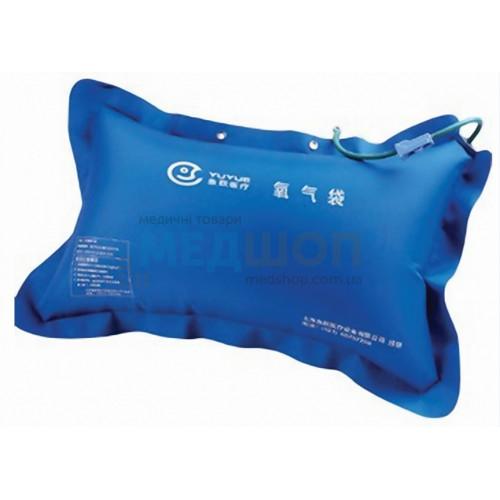 Сумка (подушка) кислородная 30 л - Кислородное оборудование