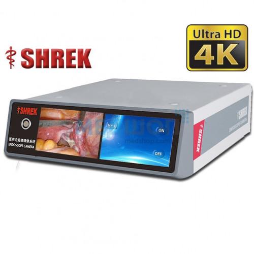 Эндоскопическая Ultra HD 4K камера SHREK SY-GW1200C | Эндоскопическая хирургия