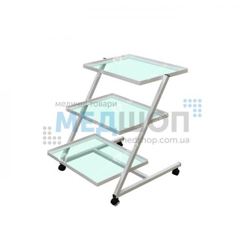 Столик приборный СП | Столы медицинские