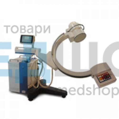 С-дуга TECHNIX TCA 6R CS 15KW | С-дуги