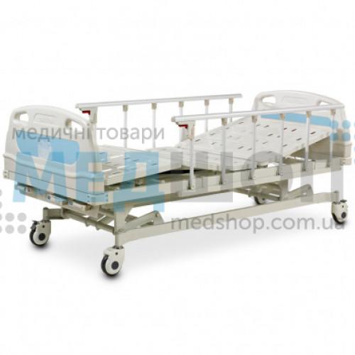 Купить Кровать реанимационная, 4 секции, OSD-A328P - широкий ассортимент в категории Медицинские кровати