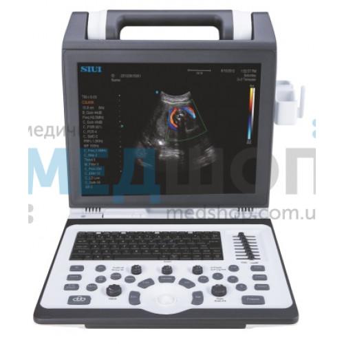 Ультразвуковая система SIUI CTS 8800 Plus Color | УЗИ аппараты