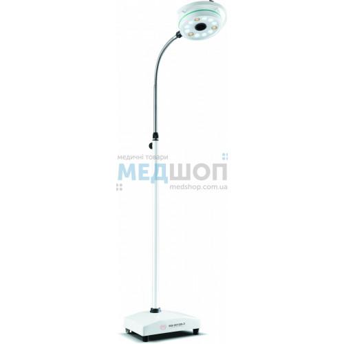 Светильник операционный хирургический KD-2012D-3 | Светильники передвижные