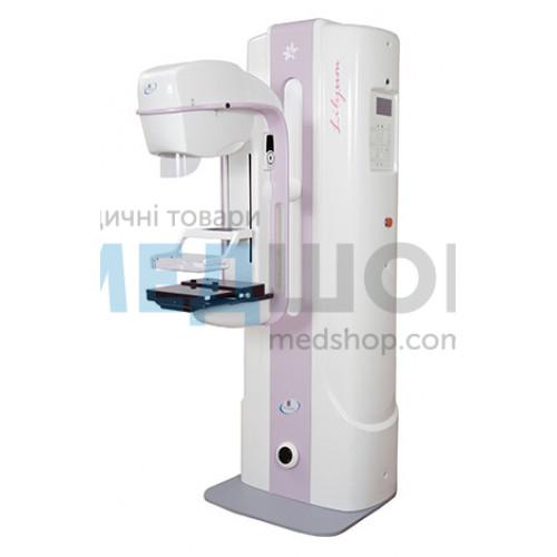 Аналоговая маммографическая система Metaltronica Lilyum | Маммографы