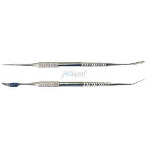 Нож для моделирования зубов