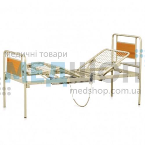 Купить Кровать функциональная с электроприводом OSD-91V - широкий ассортимент в категории Медицинские кровати