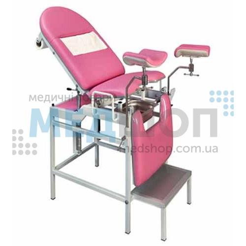 Гинекологическое кресло AR-EL 3011 | Кресла гинекологические