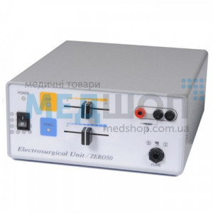 Электрохирургический аппарат коагулятор Heaco ZERO 50