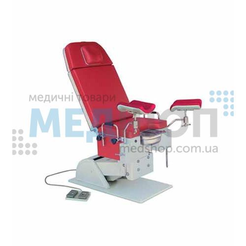 Гинекологическое кресло AR-EL 2080 | Кресла гинекологические