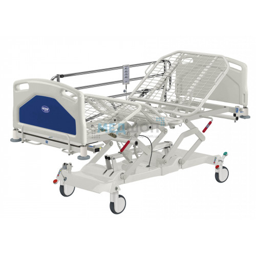 Реабилитационная кровать Famed LR-12 | Медицинские кровати