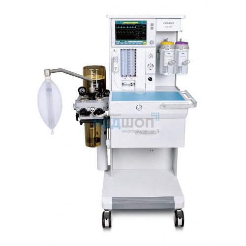 Аппарат наркозно-дыхательный AX-500 | Наркозно-дыхательные аппараты
