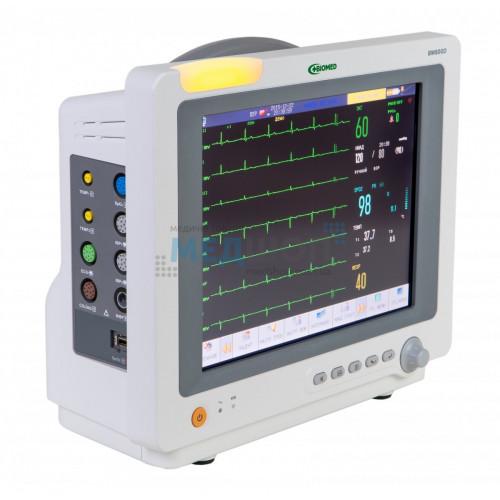 Купить Монитор пациента BM800D - широкий ассортимент в категории Мониторы пациента | Прикроватные мониторы