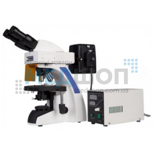 Микроскоп люминесцентный MICROmed XS-8530 | Микроскопы