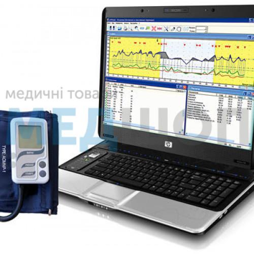 Суточный монитор артериального давления ВАТ41-2 | Холтеровские системы